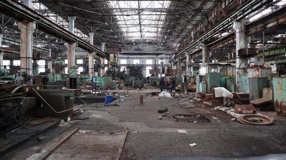 Столичный завод «Большевик» отдадут под приватизацию