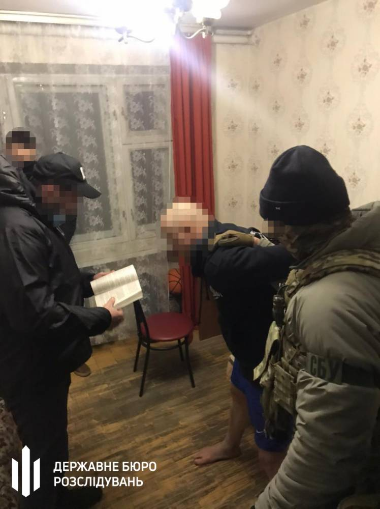 Подполковник налоговой продавал секретные данные в  «ДНР»