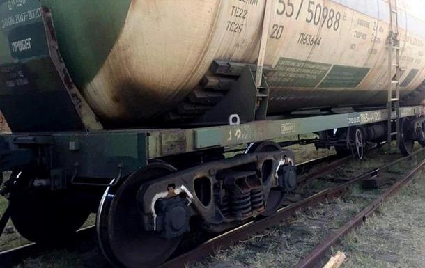 «Укрспецтрансгаз» без тендера отдаст за ремонт вагонов свыше 24 млн гривен