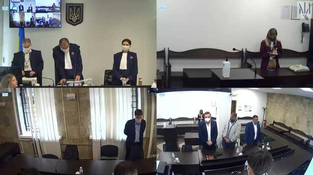 Экс-главу Ржищевского лесхоза объявили в розыск