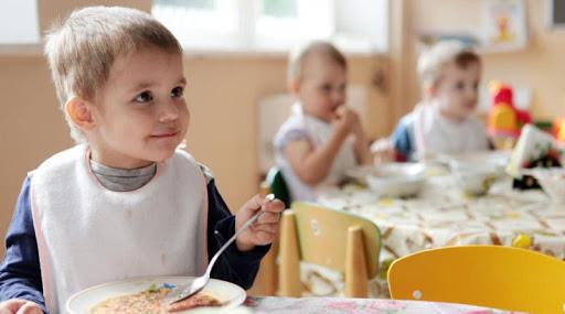 В Харьковской области из-за чиновников детсады остались без еды