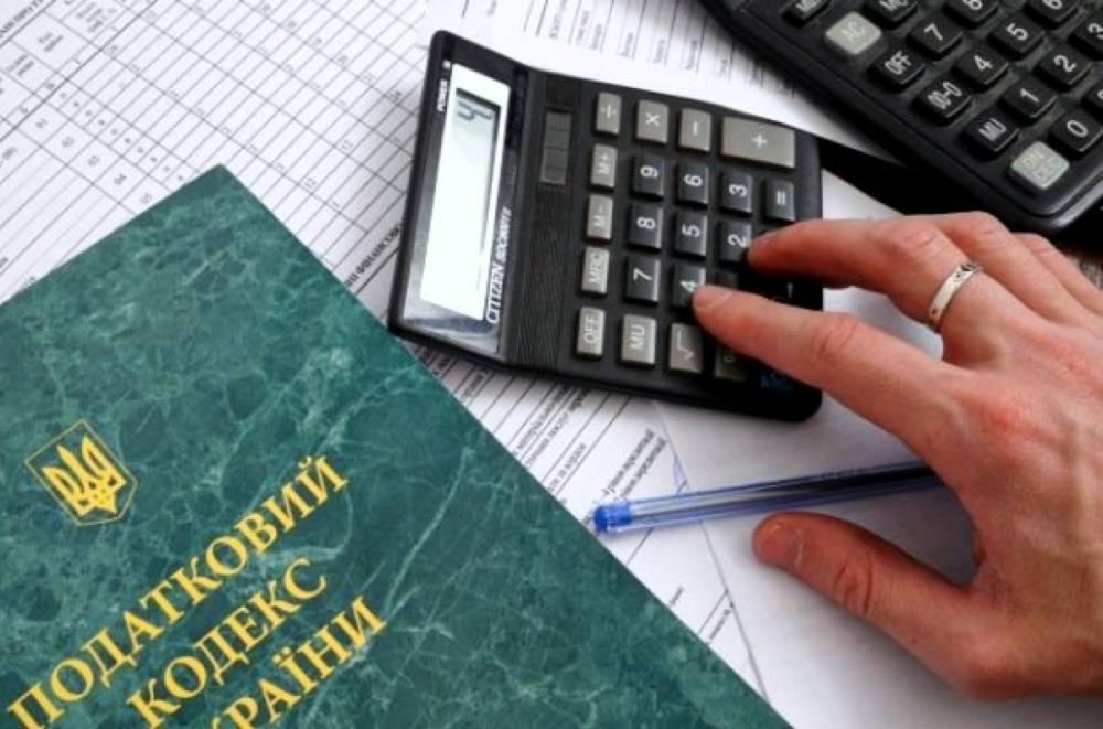 В Черкасской области разоблачили схему уклонения от уплаты налогов