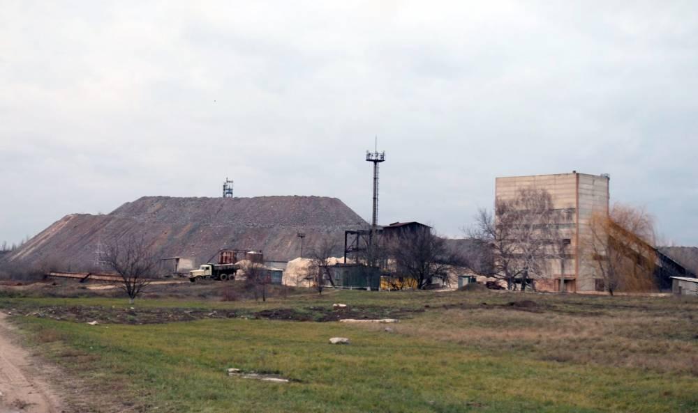 Урановым шахтам в Кировоградской области грозит полная остановка из-за невыплаты зарплат
