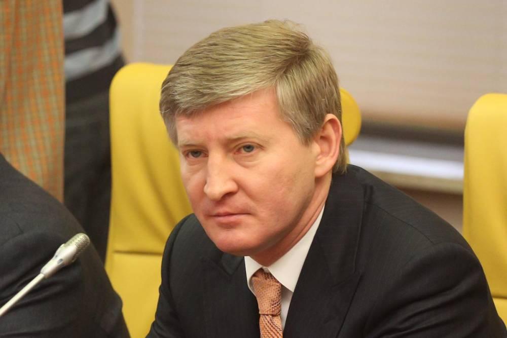 Ахметов не смог в суде отменить продажу своих долгов перед обанкротившимся банком Януковича
