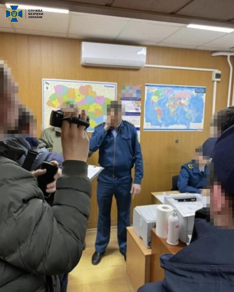 Чиновников таможни и Госпродпотребслужбы в Одессе разоблачили в коррупции