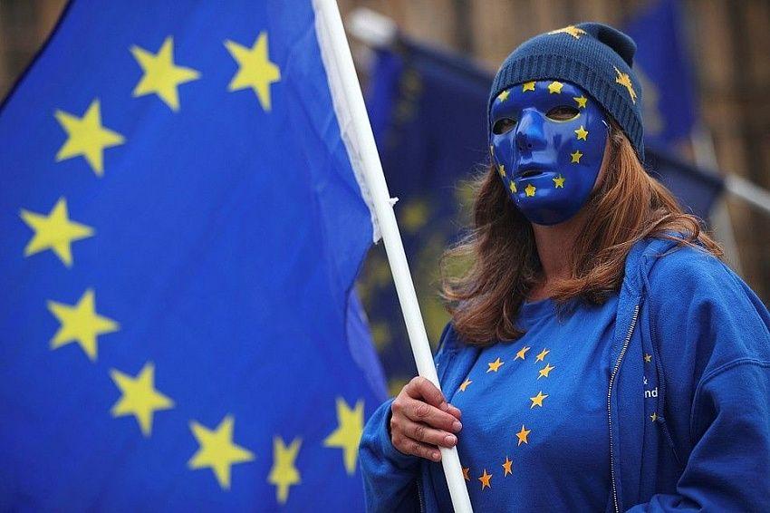 Евросоюз потратит 2,45 млн евро на обучение украинских чиновников