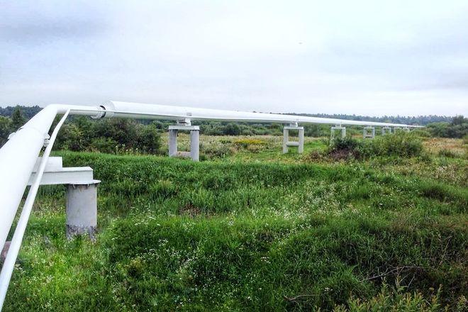 Конфискованый у Медведчука участок нефтепровода передали «Нафтогазу»