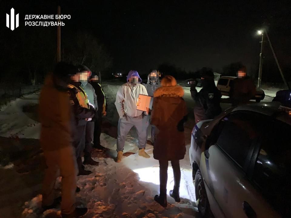 В Хмельницкой области полицейский сбывал данные из автоматизированной системы МВД