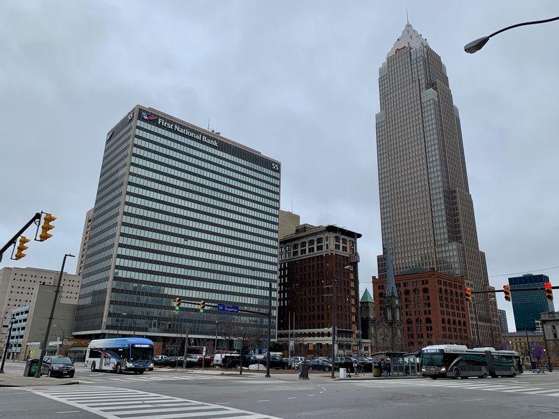 В США продали небоскреб, принадлежащий компании Коломойского