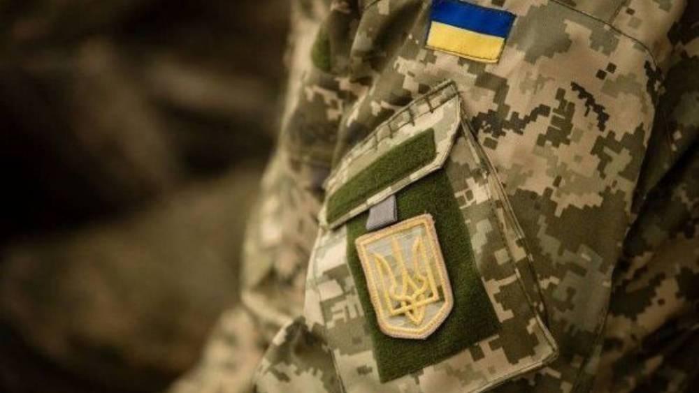 На Донбасе из-за пожара в блиндаже погибли трое военных