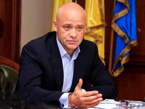 ВАКС отменил оправдательный приговор мэру Одессы