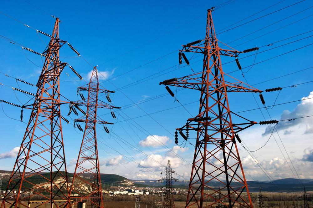 «Укрэнерго» заявило об отсутствии оснований для ограничения импорта электроэнергии из РФ