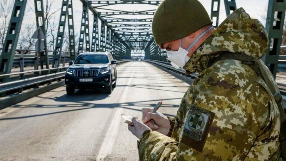 Подольский пограничник попался на продаже наркотиков