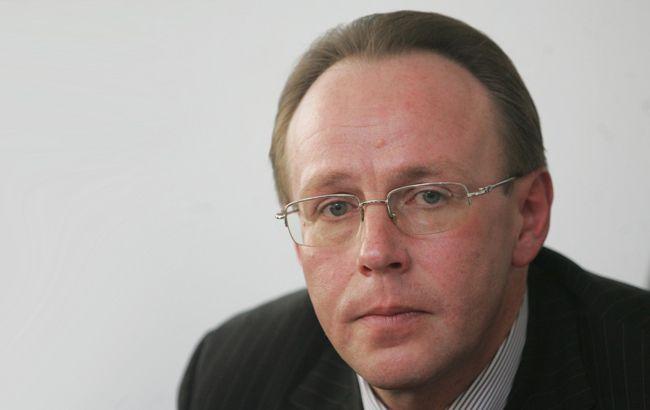 Управлять имуществом «Укрзализныци» назначили «вечного» топ-чиновника ФГИУ