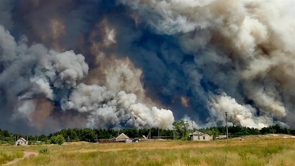 Троим спасателям из Луганской области сообщили о подозрении в подделке документов
