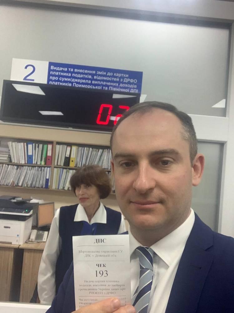 НАБУ вызвало Верланова на допрос