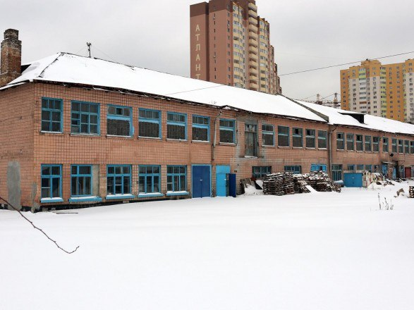 Фонд госимущества выставил на аукцион Ирпенский исправительный центр