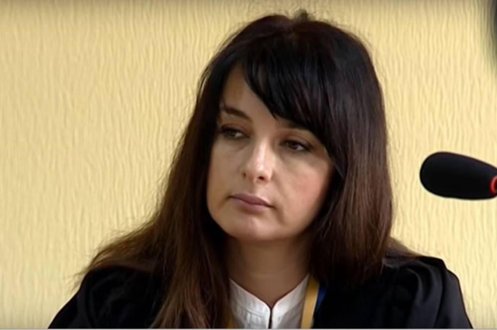 В Киеве судья пожаловалась на адвоката за распространение клеветы в Facebook