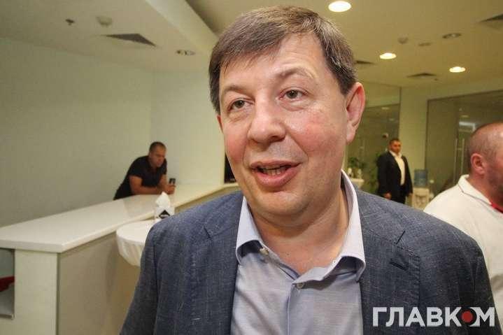 Нардеп Козак купил подпавшие под санкции телеканалы через Беларусь