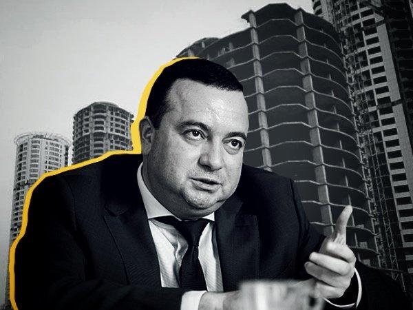 Уголовное дело против экс-главы ГАСК может быть ударом по спикеру парламента