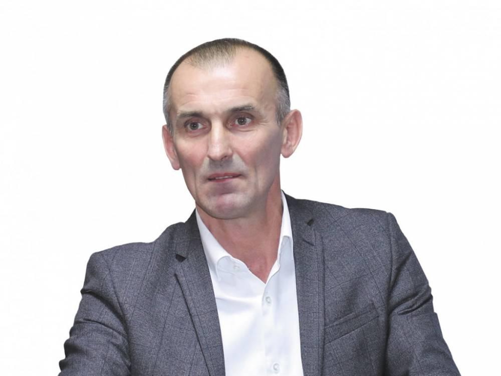 Чиновник, уволенный за махинации с «Интерсити+», возвращается в «Укрзализныцю»