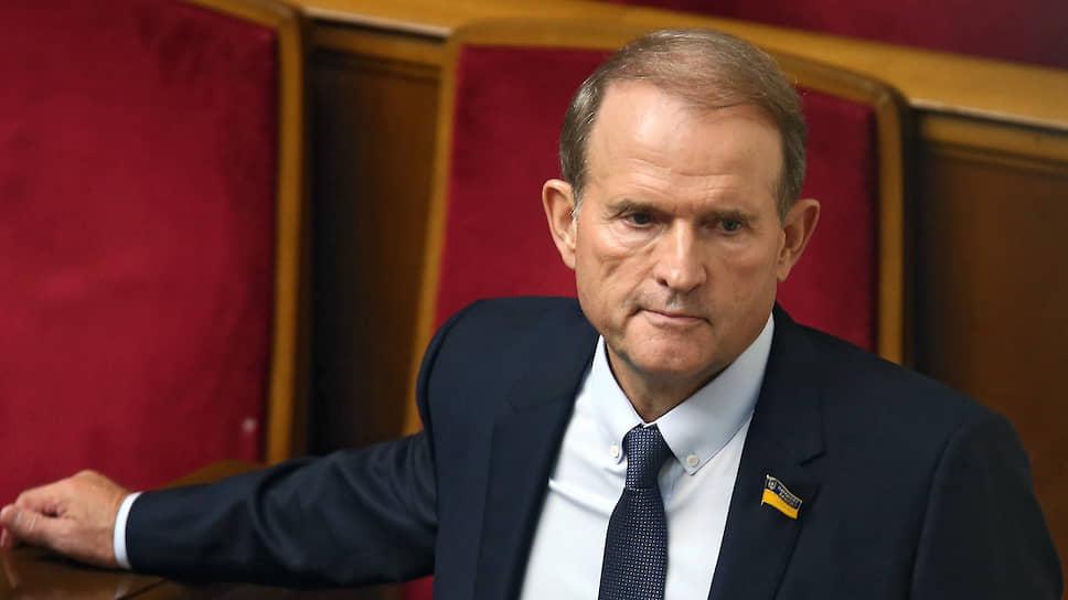 Сотрудники «тройки Медведчука» стали собственниками львовского телеканала «Первый независимый»
