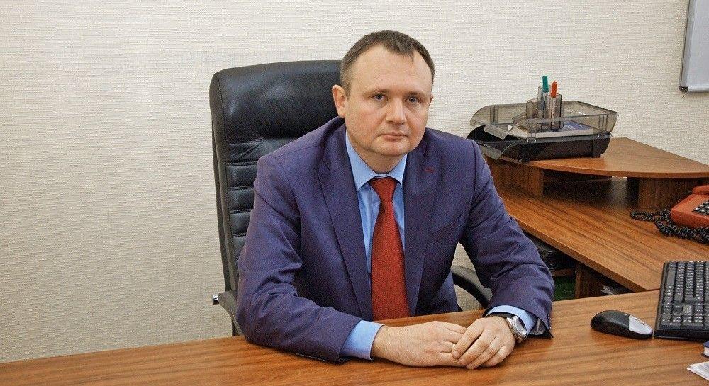 Кабмин назначил  нового руководителя «Укркосмоса»
