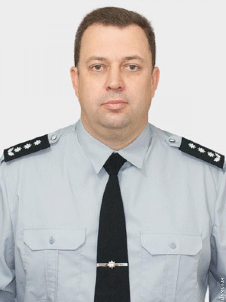Экс-начальника полиции Балты оправдали по делу о получении взятки