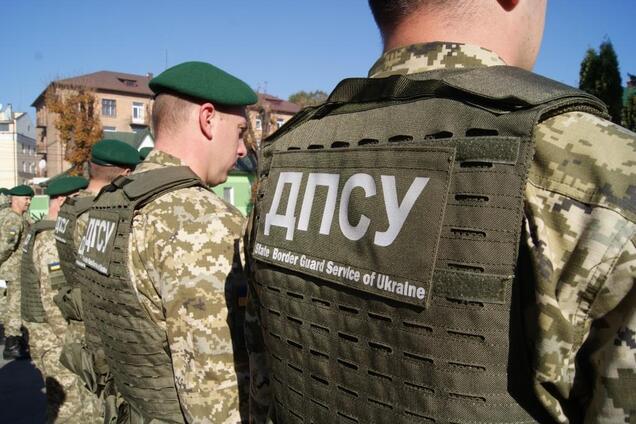 Одесских пограничников проверяют по делу о взятках при растаможке автомобилей