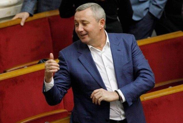 Нардеп Поляк передал должникам 610 тысяч долларов