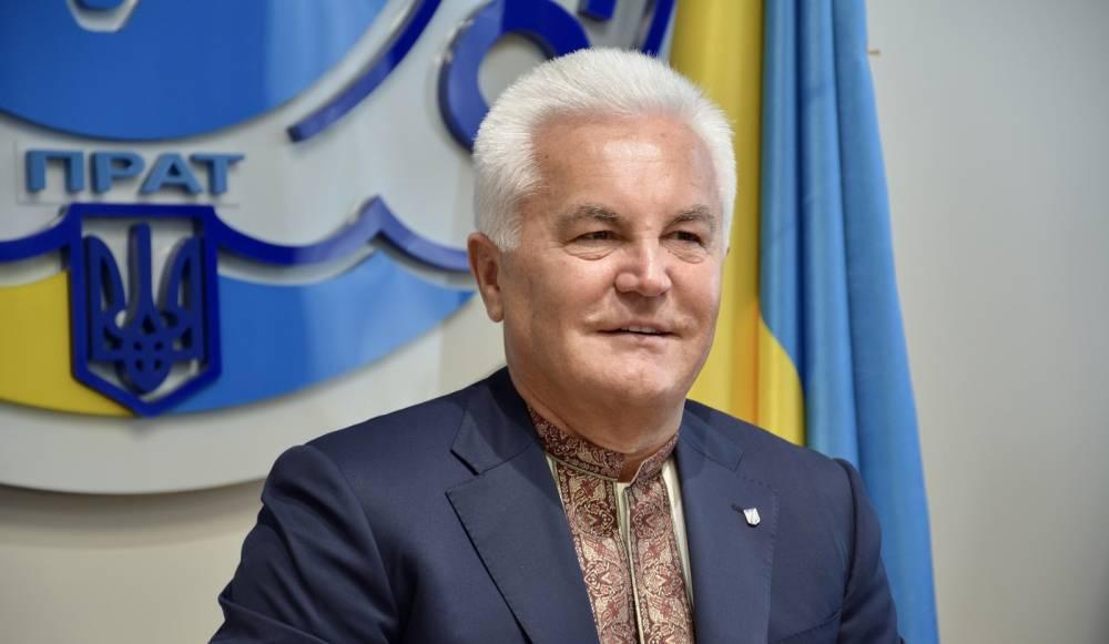 В «Укргидроэнерго» отказались предоставлять информацию о доходах гендиректора-миллионера