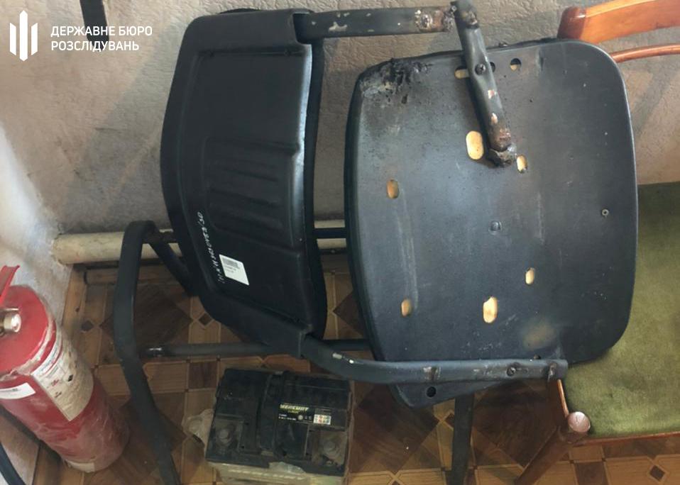 В Городище троим полицейским сообщили подозрение в применениях пыток