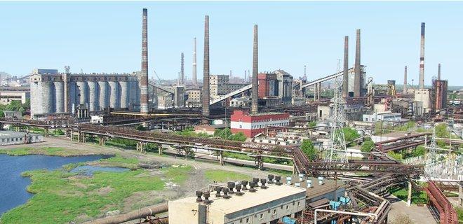 «Метинвест» выкупил бывший коксохимический завод Абрамовича