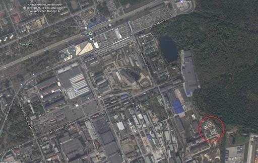 Окружение Медведчука перед введением санкций переписало нефтебазу в Киеве на своего менеджера