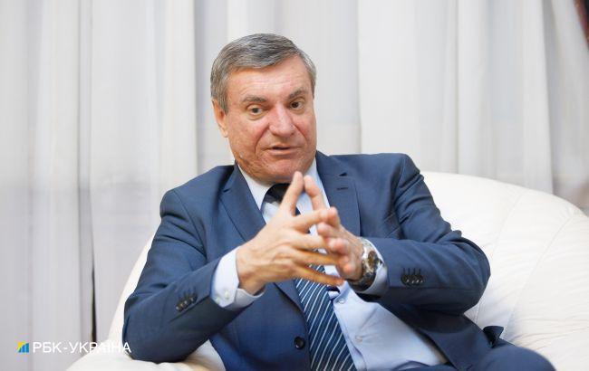 В Верховной Раде инициировали сбор подписей за отставку вице-премьера Уруского
