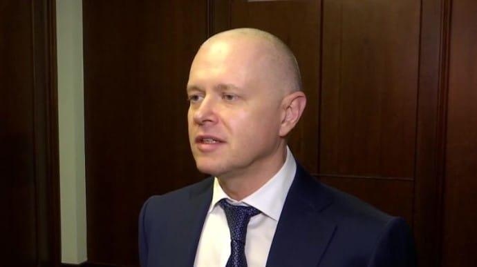 Суд отправил бывшего топ-менеджера «ПриватБанка» под стражу с залогом в 52 млн гривен