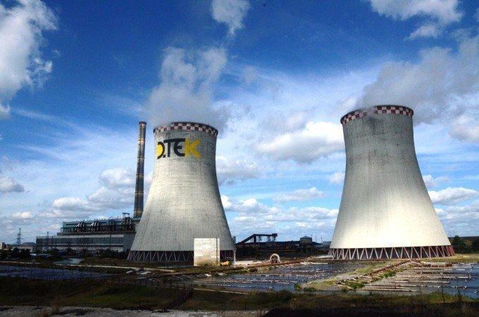«ДТЭК Энерго» отчитался об убытках в 19,1 млрд гривен в прошлом году
