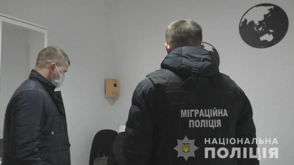 В Костополе директор турагентства подделывала медсправки для туристов
