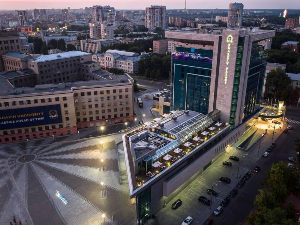 Отелю Ярославского отказали в получении лицензии на азартные игры