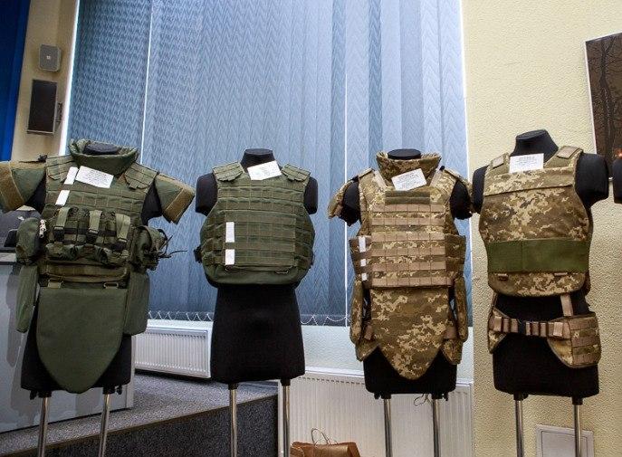 Экс-чиновника Минобороны оправдали в служебной халатности при закупке бронежилетов