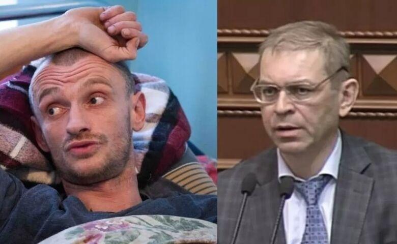 Мужчина, в которого стрелял Пашинский, отозвал свой иск