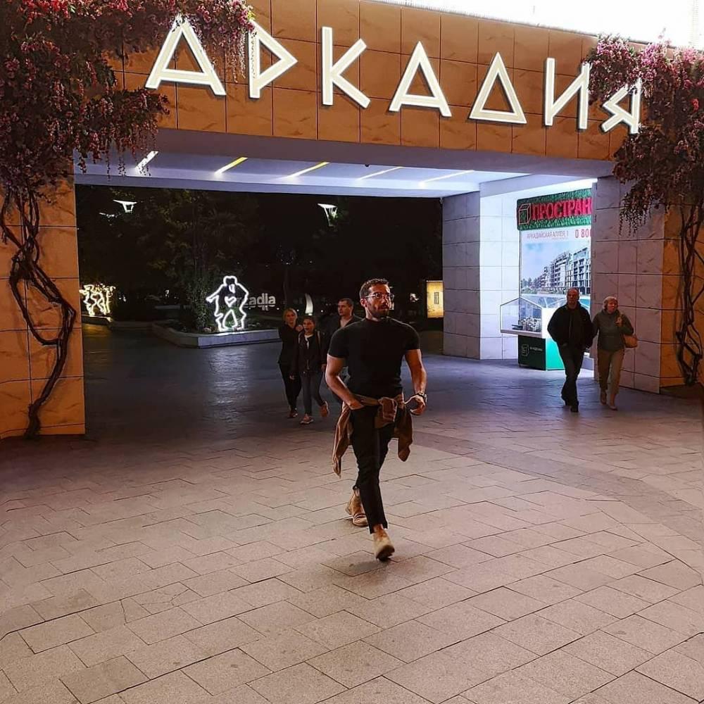 В Одессе активизировали дело о захвате Аркадии фирмой Галантерника
