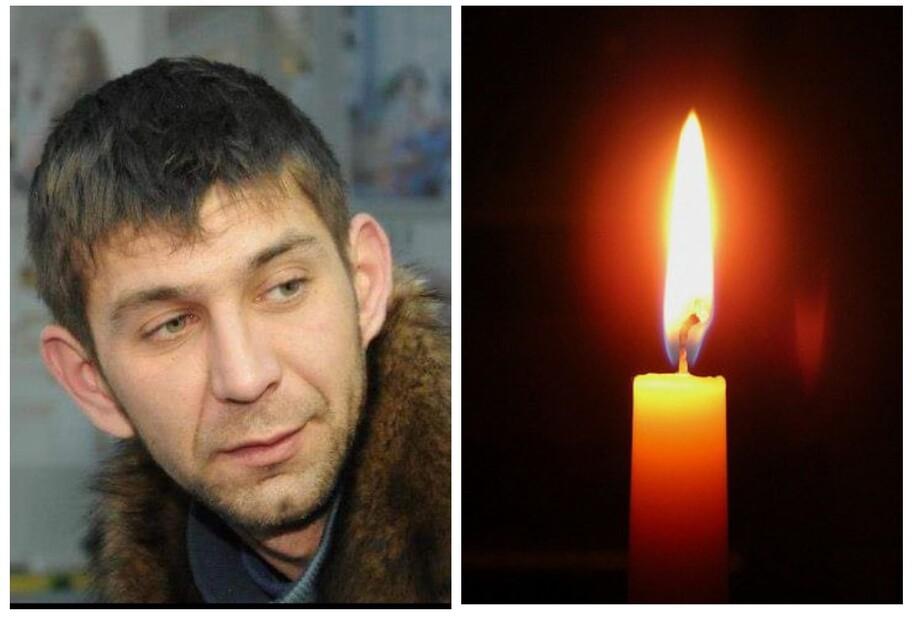 В Киеве жестоко убили ветерана АТО