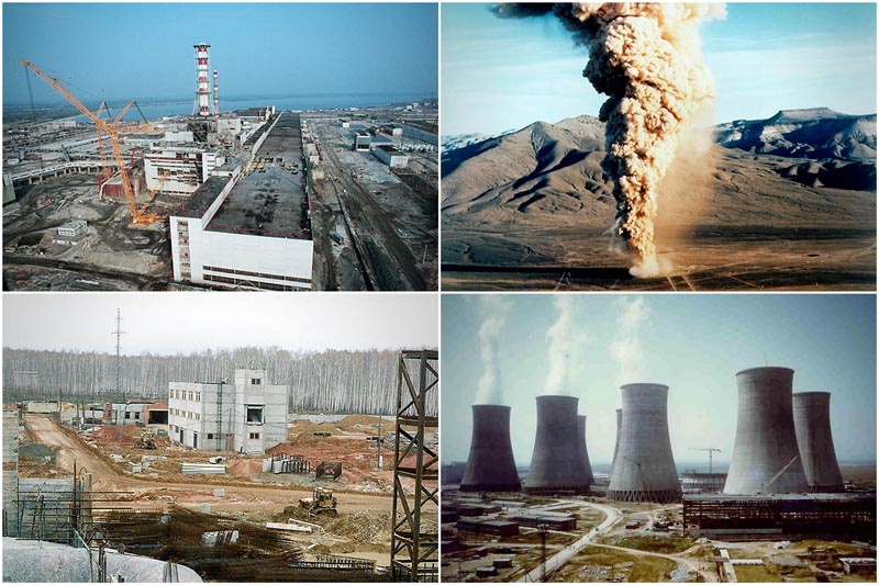 «Энергоатом» за 203 млн гривен купил страховку на случай ядерного ущерба