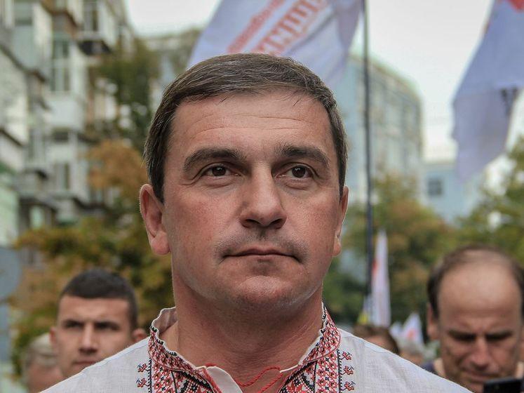 Бондарев призвал распустить наблюдательный совет «Укрзализныци»