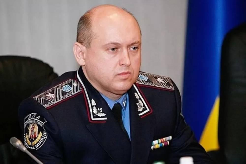 Судья из Киева незаконно вернула 130 млн гривен семье осужденного экс-главы налоговой милиции