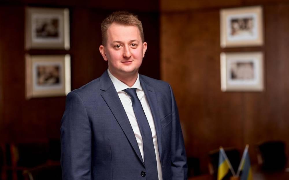 Заместитель Степанова купил квартиру в Киеве за 4,2 млн гривен