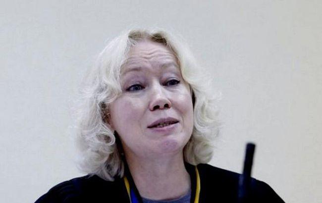 Судья, вернувшая 130 млн гривен осужденному налоговику, задекларировала небольшую квартиру