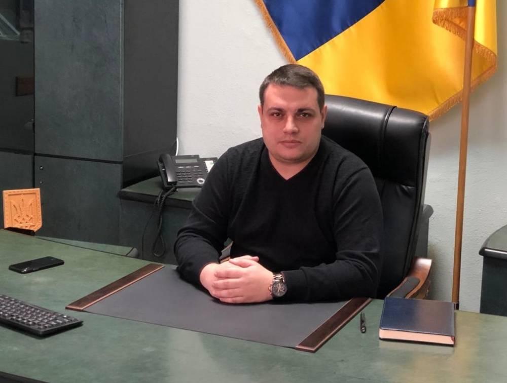 Новый глава Госрыбагентства заработал 1,8 млн гривен на продаже недвижимости
