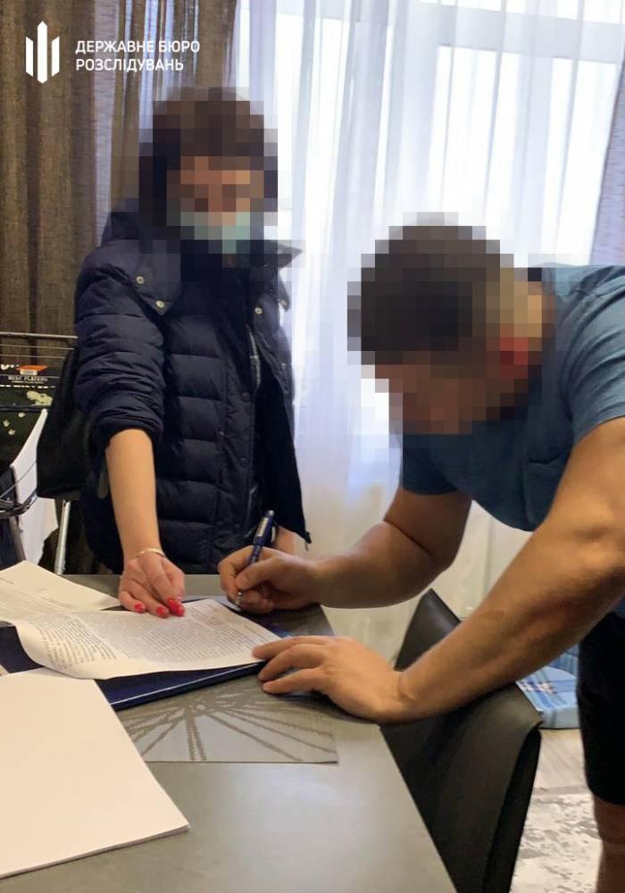 Депутату Житомирского горсовета вручили подозрение в растрате 1,5 млн гривен